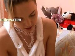Hungarian Couples Sex In New Appartment