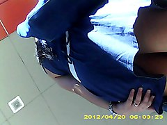 BOSO TEEN BLUE PANTY