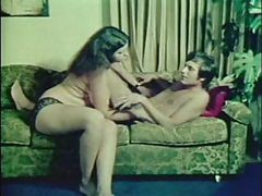 Vintage Porn From 1973 Weekend Roulette With Good Fucking Scenes