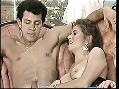 Lust Letters (1986) Part 4 of 5:  Starring Nina DePonca