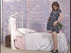 Pregnant Foreigner Fun 2