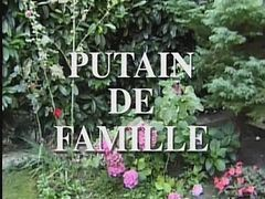 Putain De Famille... (complete French Movie) F70