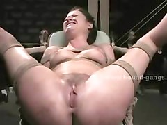"brutalit"" pussy"