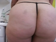 Anal Fat Ass Hairy Bitch