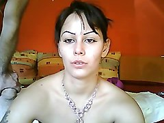 hungarian webcam couple