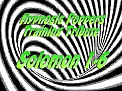 soloman hypno popper training