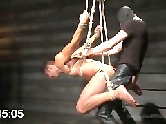 seth's way to pleasure through pain. extreme domination files