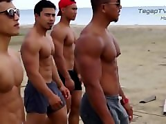 mr malaysia 2015- leisure time - outdoor