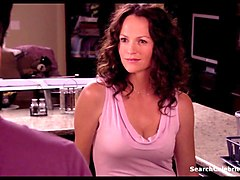 clare carey - weeds s01e07