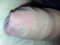 watch my young flaccid dick sleeping - hd
