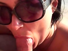 bj & cum in mouth 110