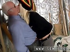 old man young girl cumming gorgeous light-haired tina is very busy at the