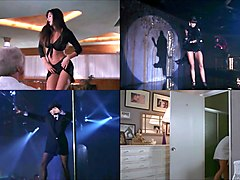 demi moore striptease scenes split screen compilation