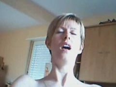 Carmen (46 Y.). Alone At Home And So Horny