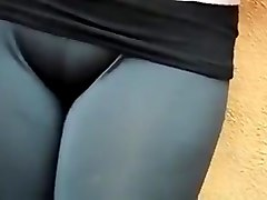 wow!!! beautiful ass (cameltoe) 13
