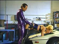 Tight...latex
