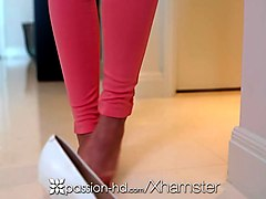 passion-hd - flexible blonde cosima knight fucked hard
