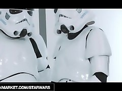 star wars xxx parody group fucked by stormtroopers