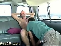 homemade male gay porn ass to fuck on the baitbus