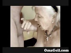 white hair granny sucking old cock, old granny mature sex
