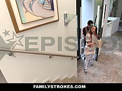FamilyStrokes- Step-### Seduces ### For Homework Answers