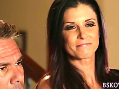 India Summer anal fucked
