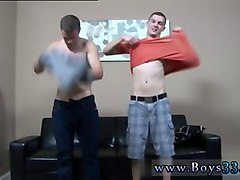 jack style gay all free porn by now both men had worked up a sweat from all their rock