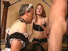 Sissy boy dominated 2
