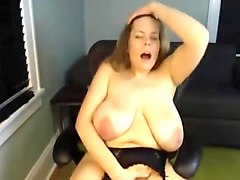 tits in the train
