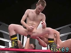 cartoon gay fisting movie and twinks boys fisted hard toned