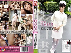 Fabulous Japanese girl Rei Mizuna in Incredible car, nurse JAV scene