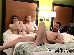 first time fisted boy gay xxx kinky fuckers play & swap stor