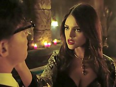 From Dusk Till Dawn S01E08 (2014) Eiza Gonzalez