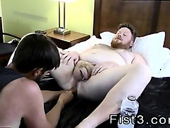 gay boys first time fisting videos sky works brock's hole wi