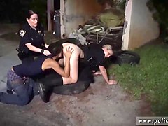amazing brunette webcam and milf lesbian seduction reality kings car jacking suspect gets
