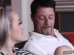 dad and crony's daughter mother rough strap on sex movie nig