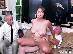 german gangbang old men and anime hentai ivy impresses with her hefty tits and ass