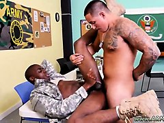 guys big cock gay xxx yes drill sergeant!