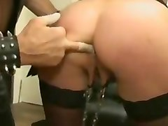 french big mature anal
