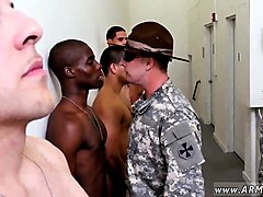 dr examines boy military gay xxx yes drill sergeant!