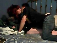 Not my sister and me shagging missionary  (full version)