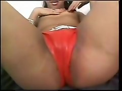 transexual misionero anal