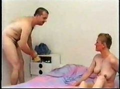 Belgians group sex amateurs (complete film)