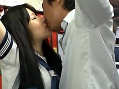 Amazing Japanese whore Ai Uehara in Best Creampie, College JAV movie