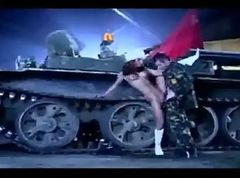 Russian Army Games