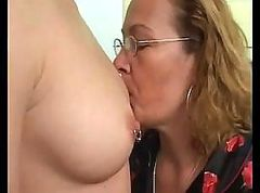 lesbian strapon anal matures