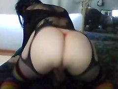 Self facial slut nely  shemale tgirl tranny travesti