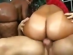 2 sexy big black bbw cleo and pinky for 1 white guys