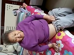 Hottest Homemade movie with Asian, Grannies scenes