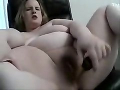 Hottest Amateur video with Solo, BBW scenes